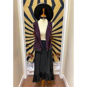 🌈 Wonderful contemporary knit vest